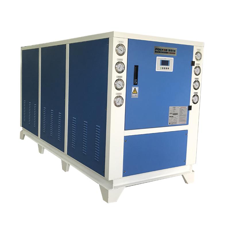 水冷式低温冷水机