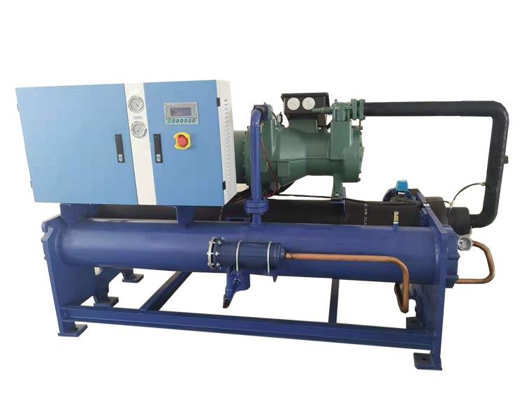 水冷螺杆式冷水机组(比泽尔压缩机)