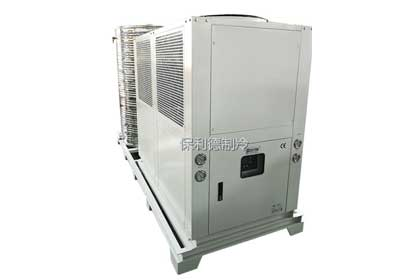 风冷箱式一体机